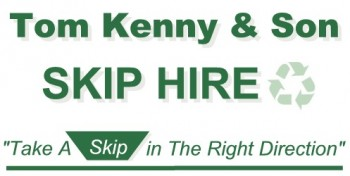 Tom Kenny Skip Hire, Waterford
