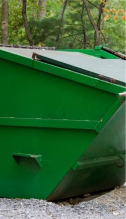 A variety of different skip sizes & types to meet your requirements from 6 cubic yard skips to 14 cubic yard skips.